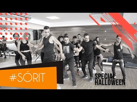 Special Halloween - Thriller  SóRit + Participação FestRit