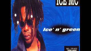 Ice MC feat Alexia - Dark Night Rider [album version]