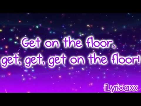 Cher lloyd - Swagger Jagger Lyrics.