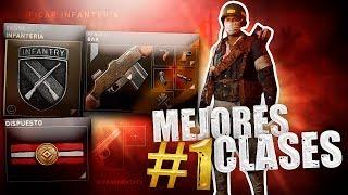EL MAYOR CHETO   LA MEJOR CLASE DE CALL OF DUTY: WW2 #1
