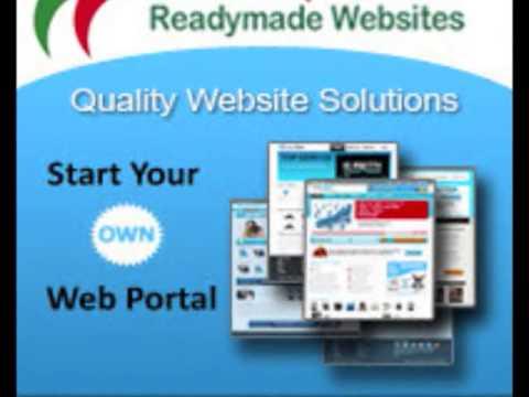 Readymade websites Sales,Script Ready Sales,Kollam,Pathanamthitta,Cochin,Kerala,India