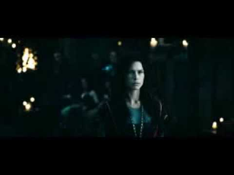 Underworld 3: Rise of the Lycans - Official Trailer [2009] [lowered quality due to old content]