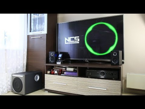 Edifier S530D 2 1 Speakers sound bass test - Лучшие приколы  Самое