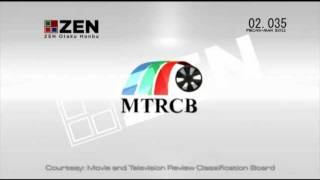 MTRCB TV Rating Classification: Rated G (Filipino)