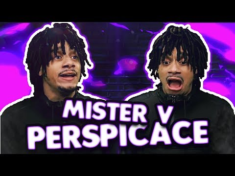 Mister V Perspicace Remix Youtube