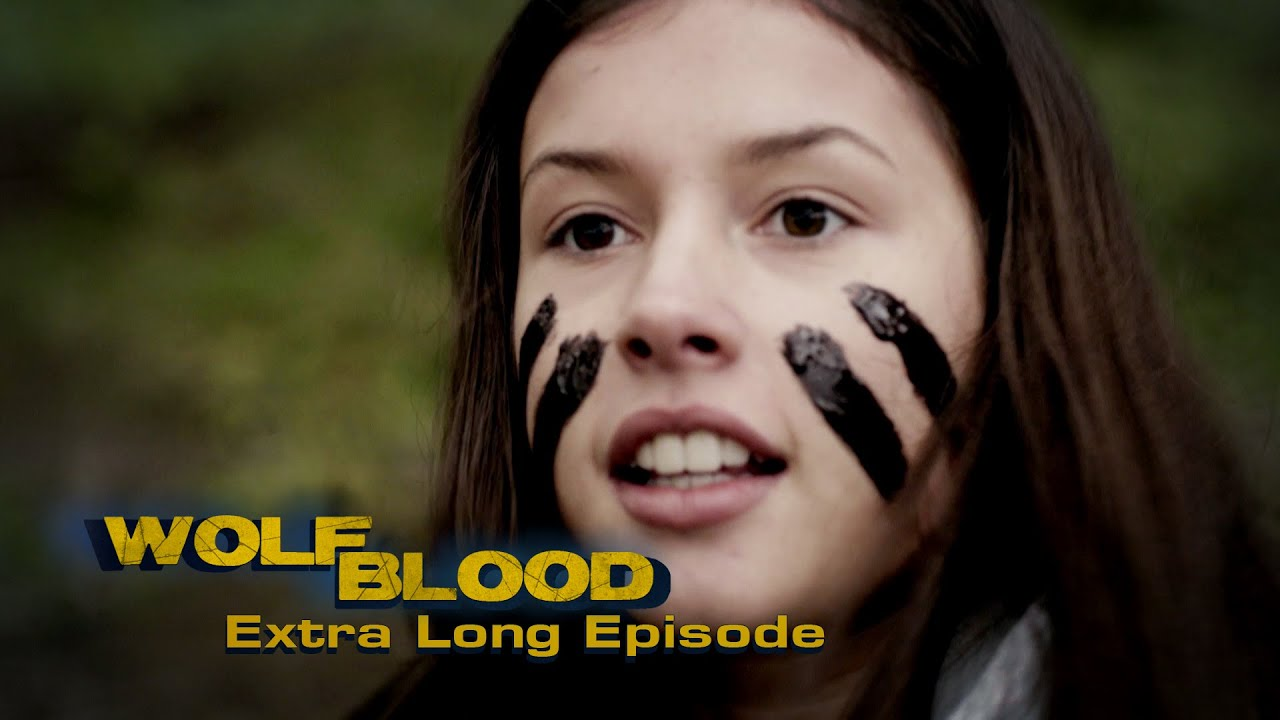 Download Season 1: Extra Long Episode 10, 11 and 12   Wolfblood