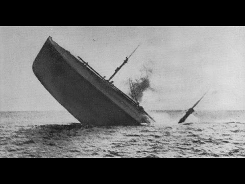 Top 10 - Deadliest Maritime Disasters in History