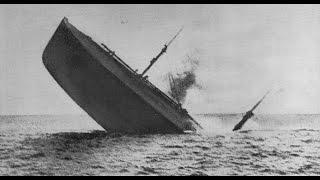 Top 10 - Deadliest Maritime Disasters in History