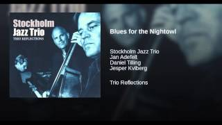 Blues for the Nightowl
