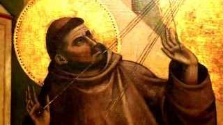 Stigmata of Saint Francis & Stigmata of Padre Pio