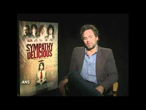 MARK RUFFALO SYMPATHY FOR DELICIOUS INTERVIEW