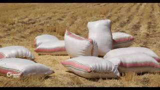 خدمات تعيد الزراعة الى الإزدهار في مدينة مارع