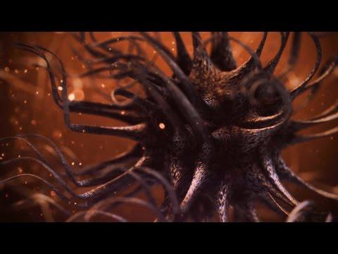 Organic Virus [3D]