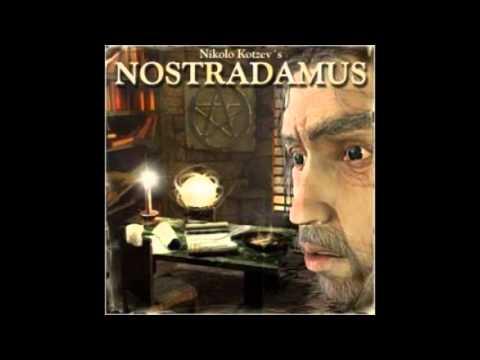 Nikolo Kotzev's - Nostradamus (2001)