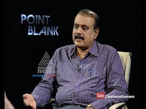 Interview with T. P. Senkumar | ടിപി സെന്കുമാറുമായി അഭിമുഖം | Point Blank 2 July 2017