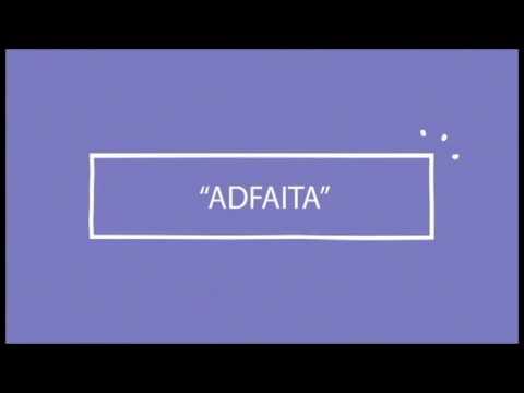 Sholawat Adfaita Arab Lyric