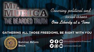 Mr Bearded Truth 31 - Trust no plan.