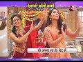 Wo apna sa - Jhanvi's Sasural Genda Phool