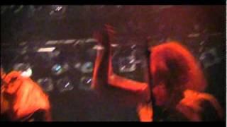 BlackBreinz! - Suck my energy (live)