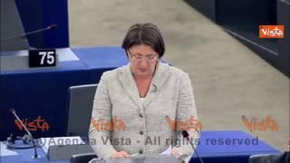 Ue: entro il 2020 100mila giovani per i corpi di solidarieta' europei #t