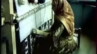 """Документальный фильм """"Традиционная одежда женщин Дагестана""""."""