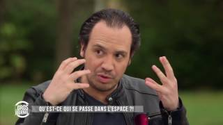 Alexandre Astier et Fatoumata Kebe : Qu'est ce qui se passe dans l'espace ?