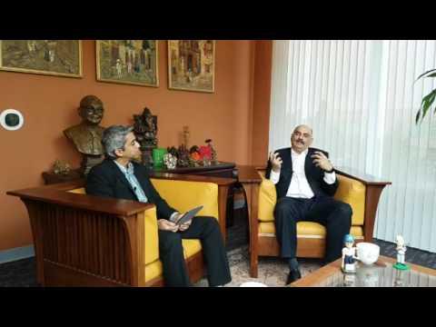 #TheIndustryShow Season2 w/ Mohnish Pabrai