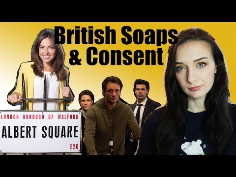 How British TV is Changing The Conversation Around Consent