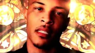 T.I - No Mercy Ft. The Dream (Official Video)