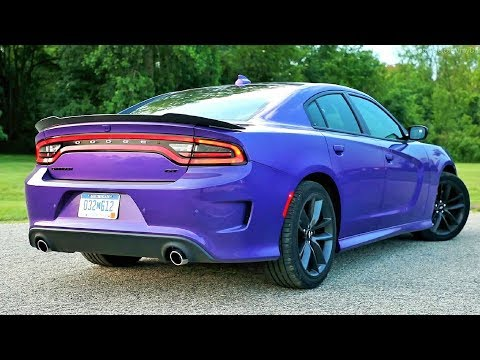2019 Dodge Charger GT - More Performance And Fun