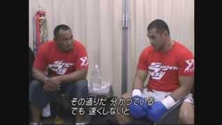K-1 WORLD GP 2007 IN YOKOHAMA 2007.3.4 横浜アリーナ.