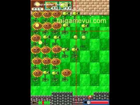 Tải game Cuộc Chiến Thây Ma về máy Điện Thoại Di Động