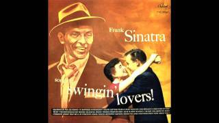 Frank Sinatra ft Nelson Riddle & Orchestra - Old Devil Moon (Capitol Records 1956)