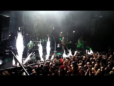 Dimmu Borgir -  Mourning Palace (HD) Live at Inferno Metal Festival , Norway 17.04.2014