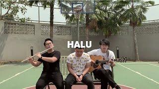halu-feby-putri-willy-anggawinata-cover-lirik