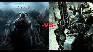 Fallout vs. Elders Scrolls - Which Series is Better?