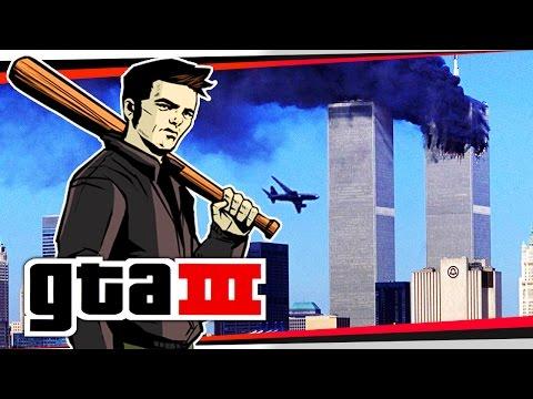 Get COMO O 11 DE SETEMBRO MUDOU O GTA 3? ✈ ▌▌(GTA 3 BETA) Pics