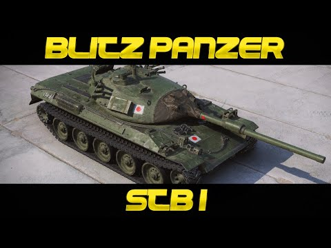STB 1