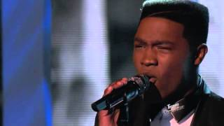 Matthew Schuler  Hallelujah   The Voice Highlight 22