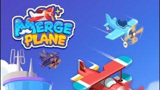 [(Merge Plane - Best Idle Game)] [(App Store Games)]