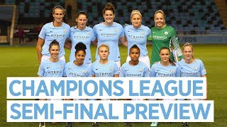 Play the best to be the best | city v lyon preview | champions league