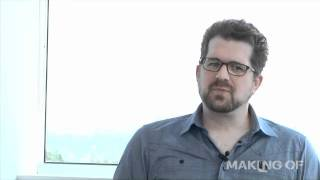 An Exclusive Interview With 'Horrible Bosses' Director Seth Gordon