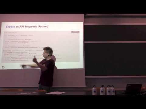 GDL Italia   Cloud Endpoints su Google App Engine con Python