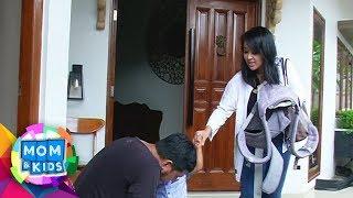 Kebersamaan Chua Kotak dan Si Buah Hati yang Menggemaskan - Mom & Kids (8/10)