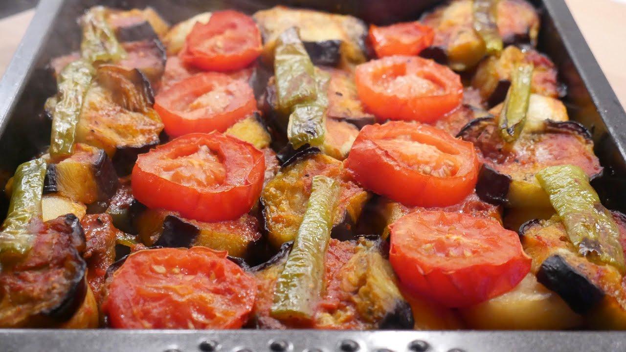 Etli Patlıcan