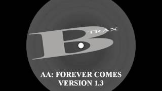 Ina-State - Forever Comes
