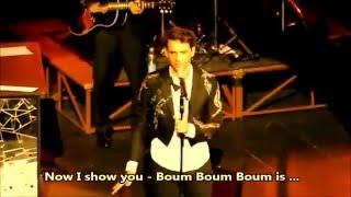 Mika 34 I Show You Boum Boum Boum 34 Funny Sexy Moment Eng Sub
