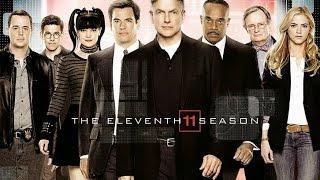 Trailer - NCIS 11ª Temporada