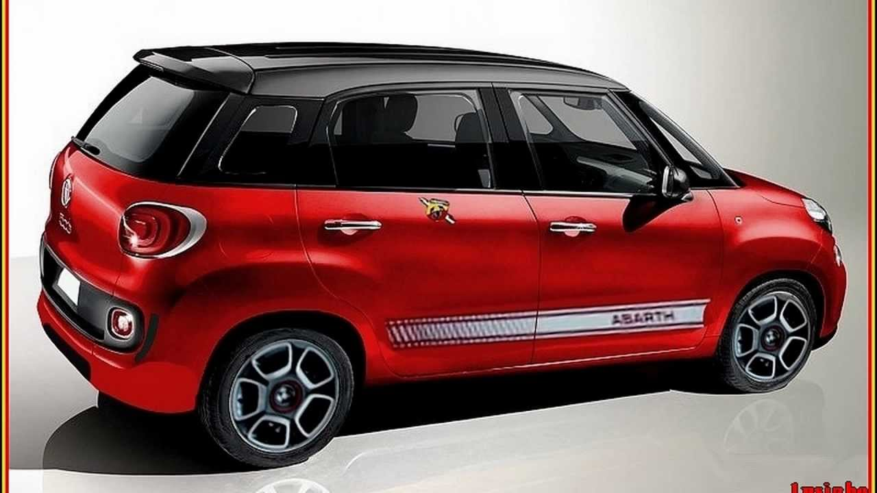 fiat 500l abarth youtube. Black Bedroom Furniture Sets. Home Design Ideas