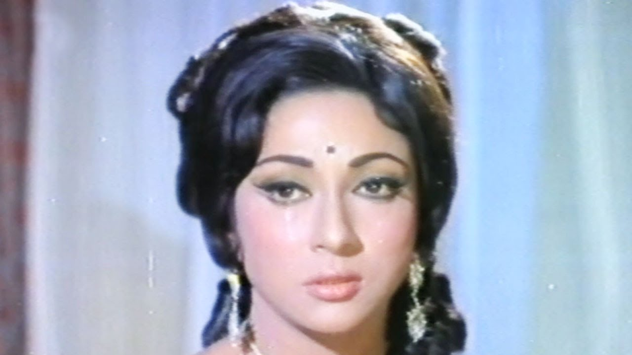Watch Mala Sinha video